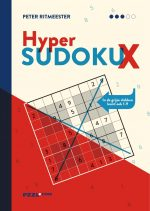 Hyper Sudoku X