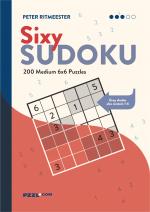 Sixy Sudoku