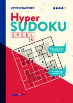 Hyper Sudoku Speels